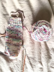 yarncafecreations-lovealong-sock